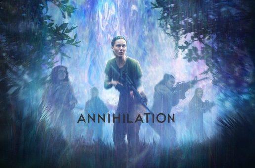 Annihilation Review