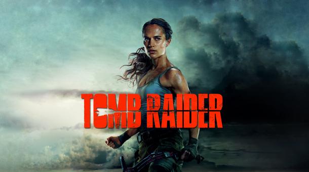 Showtime Showdown Tomb Raider Review