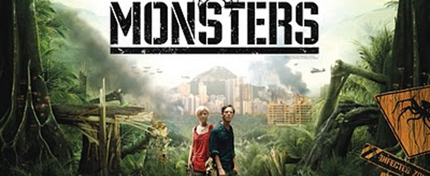 Showtime Showdown As Seen On Netflix Griff Reviews Monsters