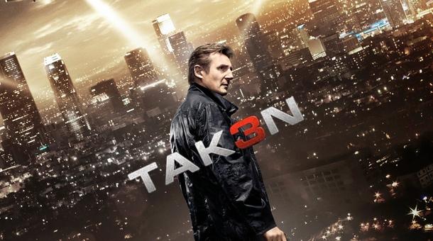 Showtime Showdown Taken 3 Or Tak3n Review