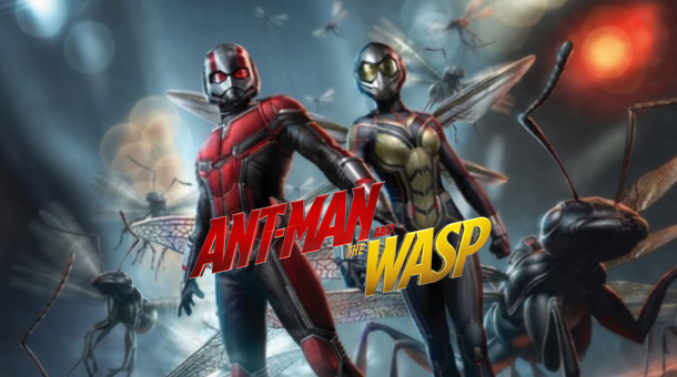 Showtime Showdown Ant Man And The Wasp Review